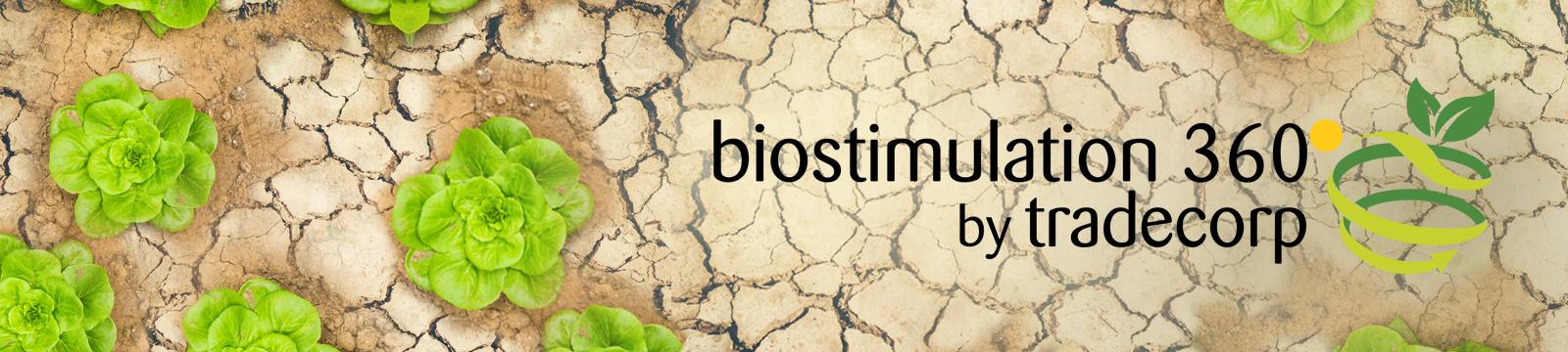 تريدكورب تقدم Biostimulation 360º